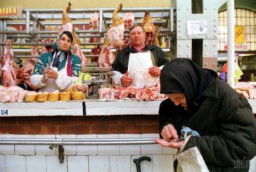 Не вистачає грошей навіть на їжу: коли ж закінчиться епоха бідності в Україні