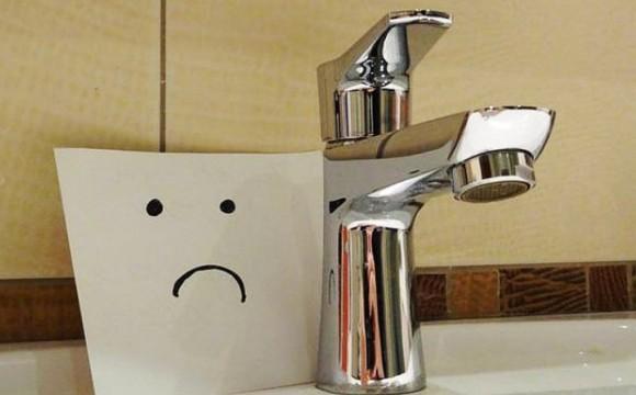 Де в Тернополі завтра не буде води