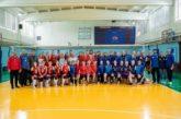 У ЗУНУ відбувся VII традиційний Всеукраїнський турнір з волейболу пам'яті ректора Сергія Юрія
