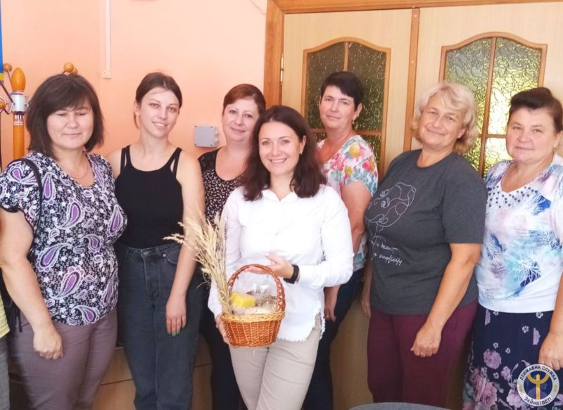 Крафтовий сир від Тетяни: історія успіху жительки Ланівців