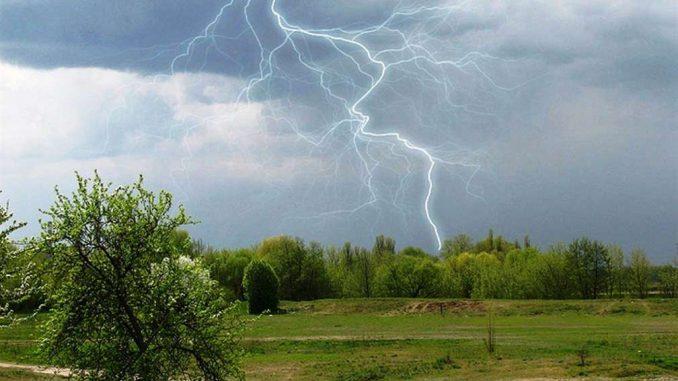 Яку погоду очікувати на Тернопільщині у свято покровителя блискавки і грому
