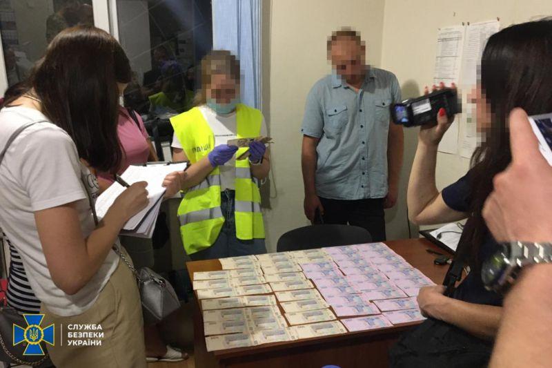 На Тернопільщині посадовці будівельної компанії розкрадали кошти, призначені для потреб учасників АТО/ОСС