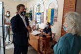 У Теребовлянському центрі вакцинації щодня отримують щеплення від Covid-19 близько 150 людей