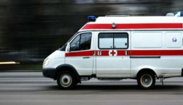У Тернополі в аварії постраждав 6-річний хлопчик