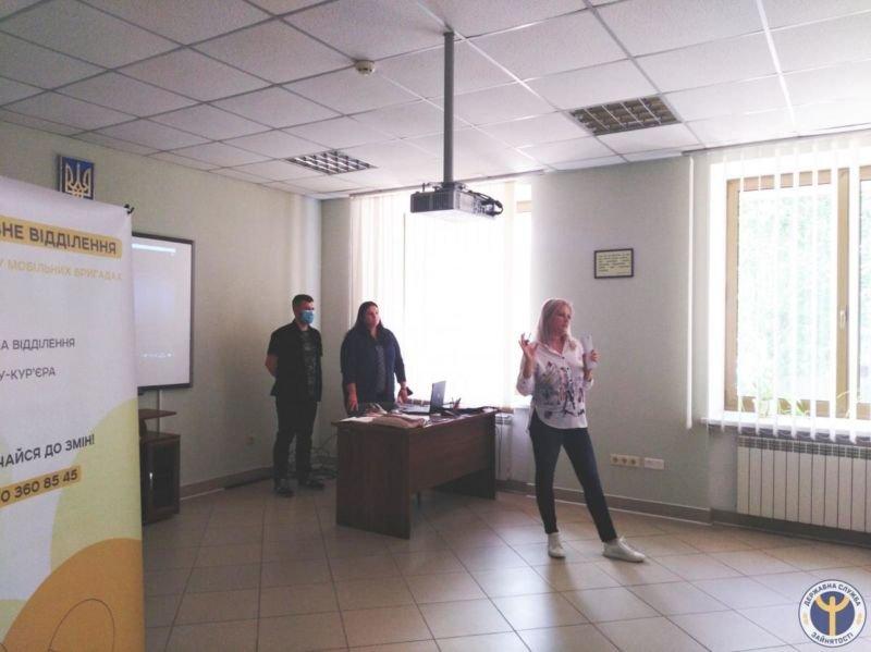 «Укрпошта» має вакансії для безробітних Тернопільщини
