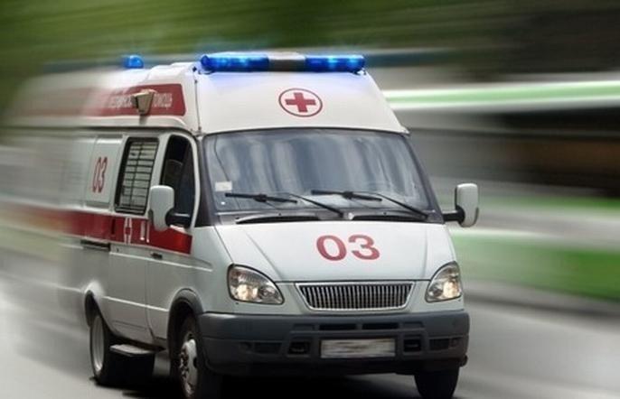 Неподалік Тернополя в аварії постраждав маленький хлопчик