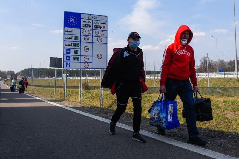 Польща запровадить податкові пільги для українських заробітчан