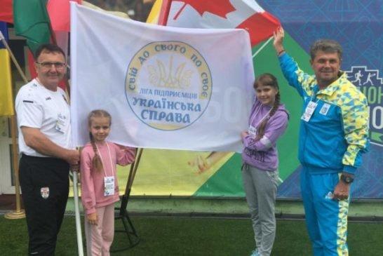 Торонто – Тернопіль: як патріотичне партнерство Ігоря Бокія та Михайла Ратушняка єднає українську діаспору