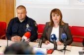 На Тернопільщині поліцейські перевірятимуть дотримання карантинного режиму
