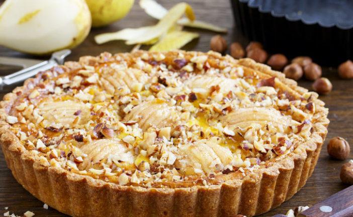 Рецепти затишних пирогів для солодкої осені
