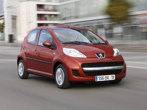 Самые частые поломки автомобилей французских брендов