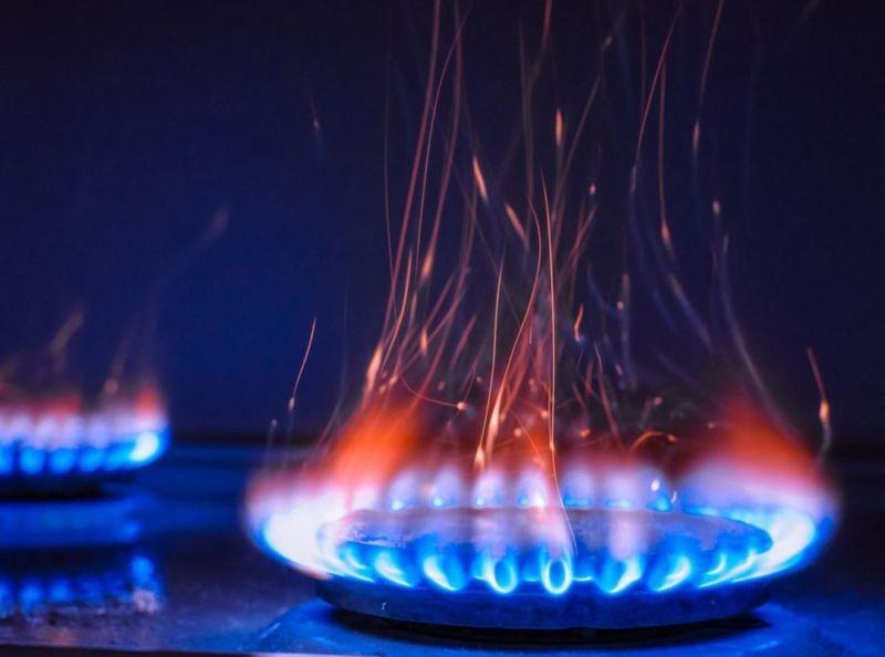 Володимир Труш: «На Тернопільщині проблем із постачанням газу немає»