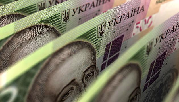 За 5 років українські партії витратили понад 3 млрд грн