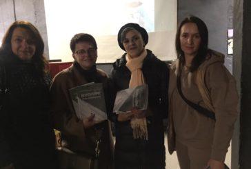 «Тисячі українців робили те, що здавалось неможливим»: у Тернополі презентували книгу про волонтерів