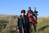 Таємниці старого міста: у Збаражі розробили туристичний маршрут, який вразить і досвідчених мандрівників