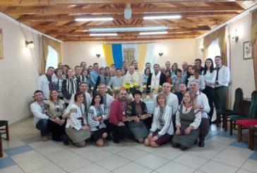 У Зарваниці на Тернопільщині організовують реколекції для подружніх пар